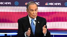 Pressed by Warren, Bloomberg refuses to release women from nondisclosure agreements