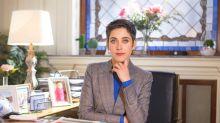 María León se incorpora a la segunda temporada de La Casa de las Flores en Netflix