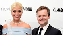 Holly Willoughby confirmed to replace Ant McPartlin on 'I'm a Celebrity...Get Me Out of Here!'