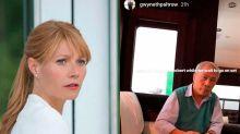 Gwyneth Paltrow acaba de revelar un súper spoiler de Avengers 4