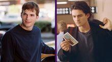 Ashton Kutcher revela por qué le despidieron de Elizabethtown