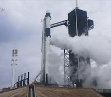 NASA's SpaceX Program Is the Future of Human Space Flight, Says Space Capital's Anderson