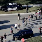 Armed Officer in Parkland Didn't Confront Shooter