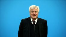 Germany's Seehofer says EU 'patronising' eastern members on migrants