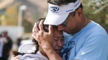 Tiroteo en escuela secundaria de California deja al menos dos estudiantes muertos