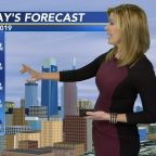 AccuWeather: Milder end to the week