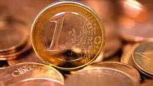 European stocks and euro sag before rate calls