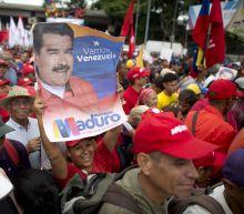 Official: Venezuelan general arrested in assassination plot