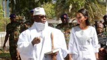 Zineb Jeammeh, l'ex-Première dame de Gambie, devenue millionnaire grâce à des fonds publics