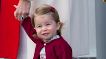 This is why Princess Charlotte's children won't have royal titles
