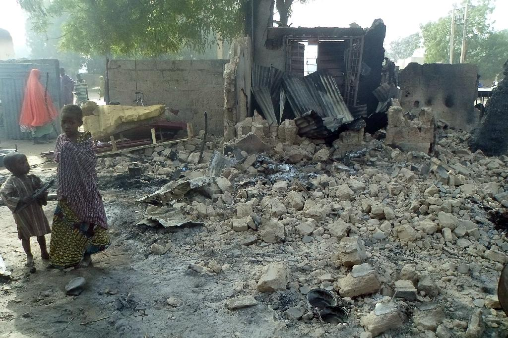 On January 30, 2016, at least 85 people were killed when militant fighters stormed and torched Dalori