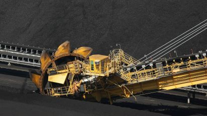 Glencore to boost share buyback by up to $1B