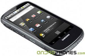Is this the Samsung Galaxy 2?