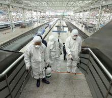 Coronavirus: 700 New York residents who traveled to China under voluntary quarantine