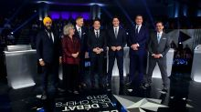 Who won the election debates? Canadians may have changed views on leaders