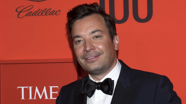 Jimmy Fallon apologizes for old blackface 'SNL' skit