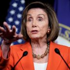 Pelosi: Trump's 'insecurity as an impostor' drives his Twitter attacks