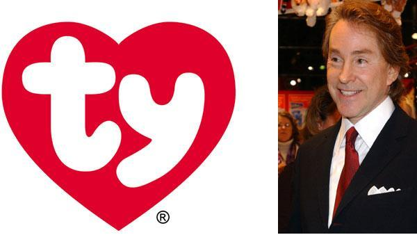 Beanie Babies founder Ty Warner sentenced to probation for tax evasion