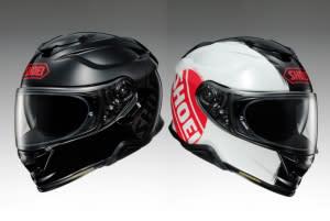 SHOEI推出「GT-Air II」帽款新色彩繪