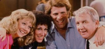 'Cheers' theme songwriter reveals rejected versions