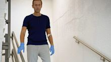 Navalny asks for his clothes back as no official probe into poisoning launched in Russia