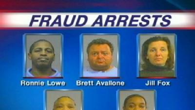 State Cracks Down On Unemployment Fraud