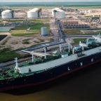U.S. LNG Club Could Get More Exclusive