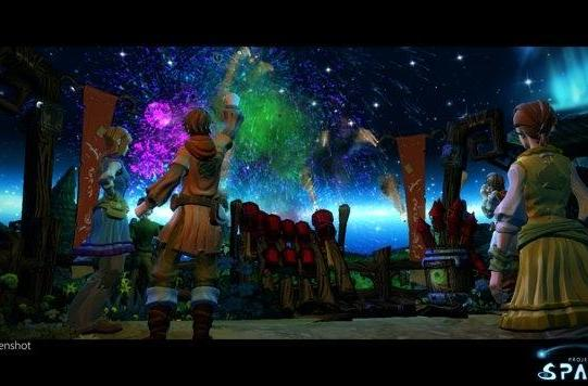 Xbox One's Project Spark available to everyone starting today in beta mode