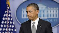 Obama: Boston Bombings an Act of Terrorism