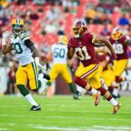 The Takeaways: Packers-Redskins In Review