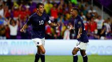 Costa Rica y El Salvador jugarán un partido amistoso el 21 de agosto