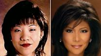 Talk Show Host Julie Chen Admits to Having Surgery to Make Eyes Bigger