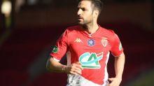 Foot - L1 - Monaco - Ruben Aguilar (Monaco): «Cesc Fabregas est un joueur de classe mondiale»