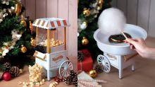 【聖誕節】派對必備 嚴選8款靚靚蛋糕甜品