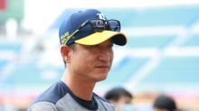 中職/猛象奪冠下半季失速 丘昌榮:不代表穩進冠軍賽