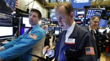 Stock market news: November 1, 2019