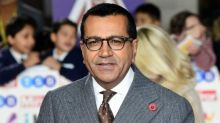 Veteran journalist Martin Bashir 'seriously unwell' with coronavirus-related complications