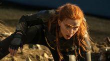 """""""Black Widow"""" im Kino: Agentin mit Schmerz"""