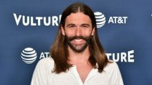 Queer Eye star Jonathan Van Ness reveals he's HIV positive