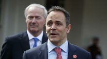 Complaint raises questions about Kentucky governor, mansion