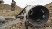 Haut-Karabakh: d'intenses combats se poursuivent le long de la ligne de front