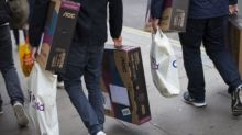 Retail sales plunge blamed on widespread price rises