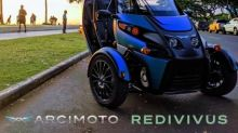 Arcimoto and Redivivus Launch Battery Recycling Partnership