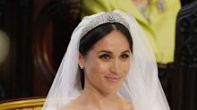 Why Meghan Markle didn't have to sign a prenuptial agreement