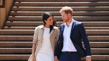 Darum wird das Baby von Meghan und Harry vermutlich nie Prinz oder Prinzessin