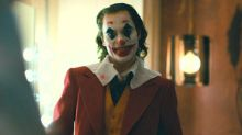 Joaquin Phoenix reveals the weird and unlikely inspiration for his 'Joker' performance