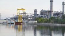 Florence rains wash some coal ash from landfill at Duke Energy's Sutton plant