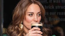 Sláinte! 17 times celebrities sipped Guinness