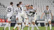 Serie A: Cristiano Ronaldo smashes a new record for Juventus
