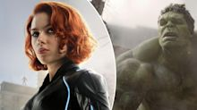 Avengers: Endgame writers explain why Hulk and Black Widow's relationship was ignored